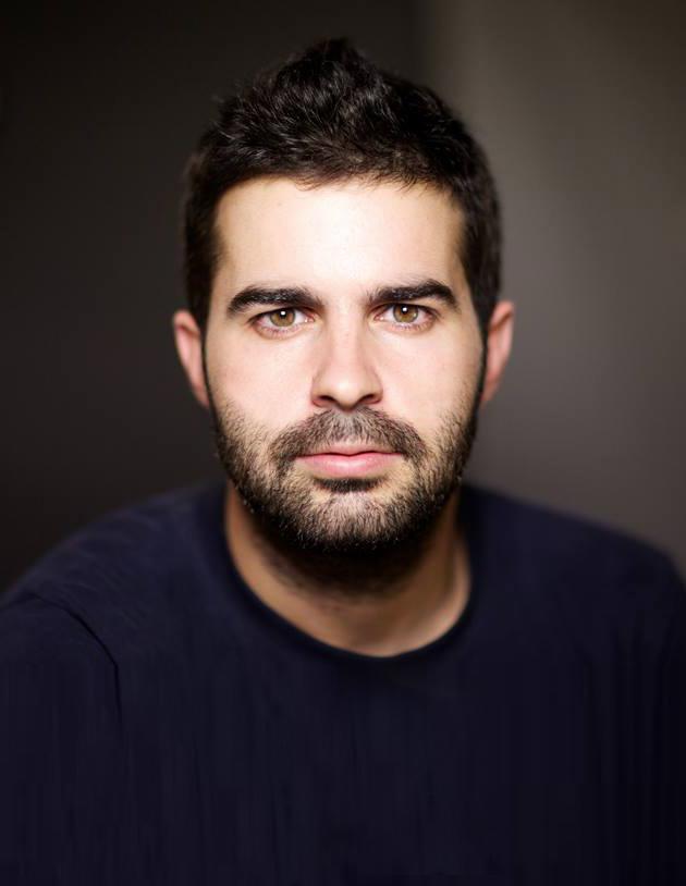 Alejandro Gala - Poti